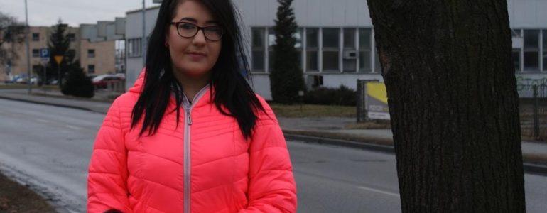 Jolanta Rafacz jest pewna tego, co zeznała: nie było sygnałów