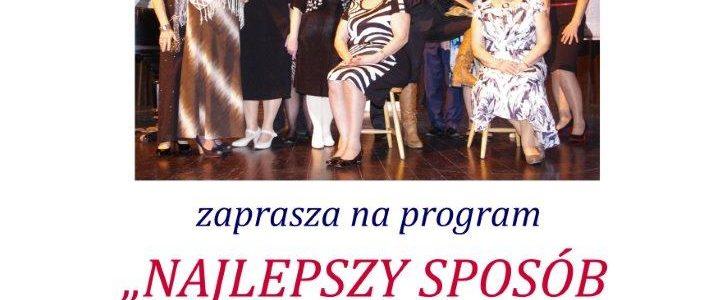 Kabaret Czarna Rękawiczka z nowym repertuarem