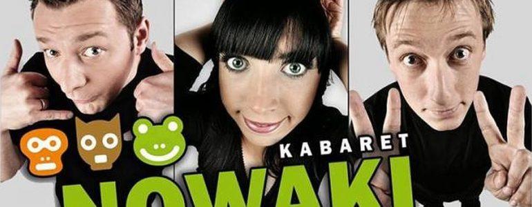 Moda na Nowaki – Kabaret Nowaki