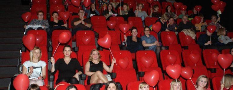 Kino dla kobiet pełne erotyki – FILM, FOTO