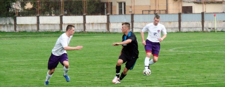 Team Sport Hejnał wygrał w Brzeszczach