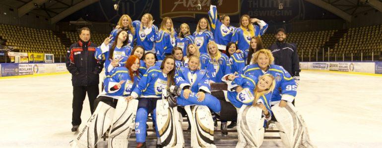 Ostatnia dawka hokejowych emocji w tym sezonie