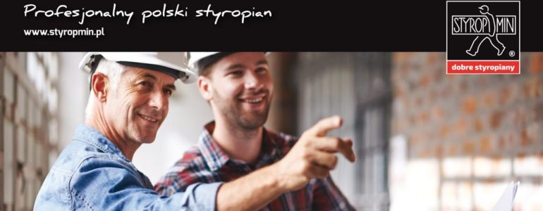 Styropmin szuka pracowników