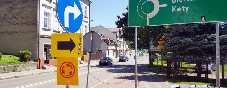Tour de Pologne i utrudnienia w powiecie