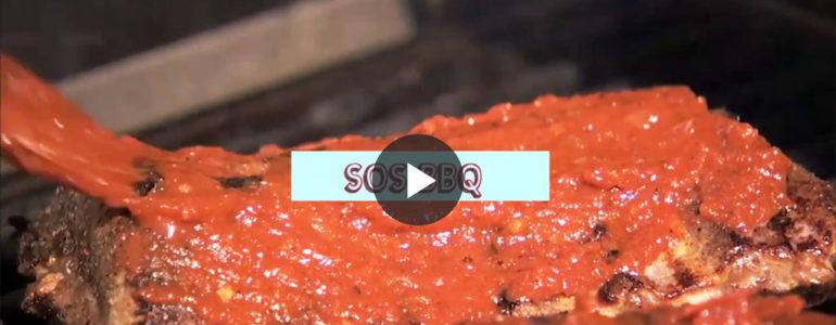 Jak zrobić pyszny sos barbecue?