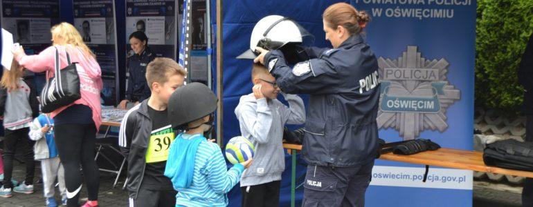 Policyjna odyseja, czyli policja wczoraj i dziś – FOTO