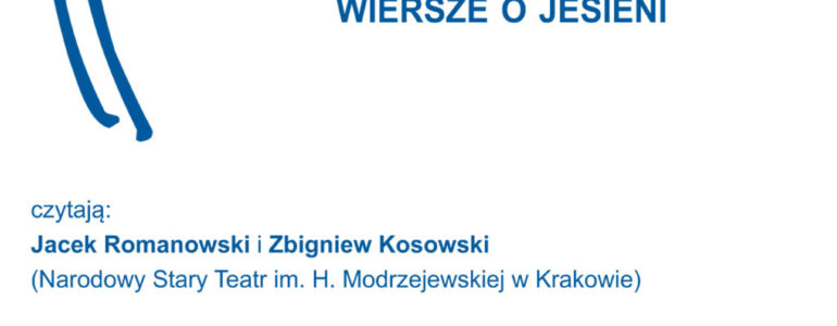 65. Krakowski Salon Poezji w MDSM