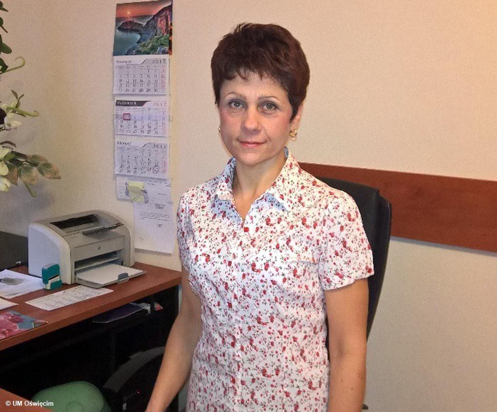Miejski Ośrodek Pomocy Społecznej w Oświęcimiu ma nowego dyrektora. Halina Waligóra, która kierowała nim w ostatnich latach przeszła bowiem na emeryturę. Zastąpiła ją Beata Baka.