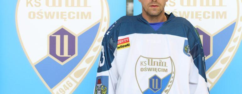 Jurek Gabryś zaprasza na mecz