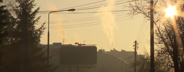 Małopolanie interweniują w trosce o środowisko