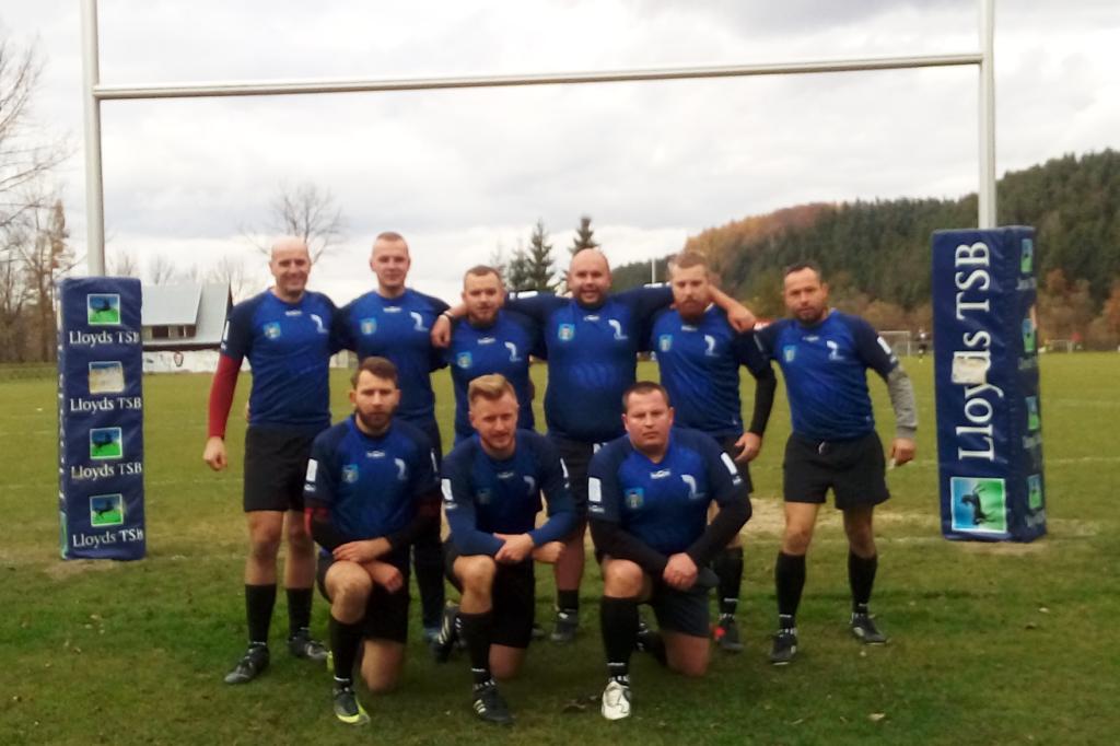 Turniejami Pucharu Polski Rugby 7 w Krakowie i w Nowym SączuRugby Klub Husaria z Oświęcimia zakończyła rywalizację w sezonie.