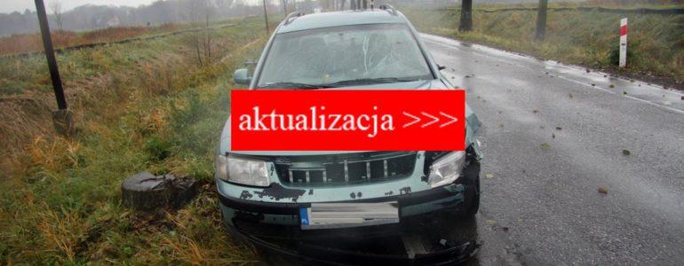 Poszukiwania świadków tragedii w Osieku