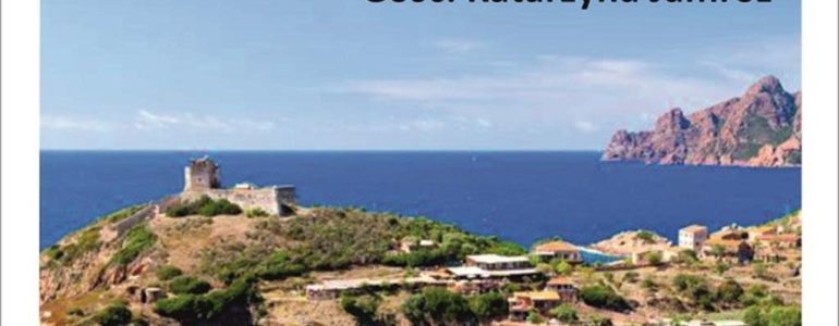 W Klubie Obieżyświatów o Korsyce