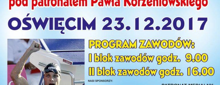 """""""Bijemy Rekordy"""" pod patronatem Pawła Korzeniowskiego"""