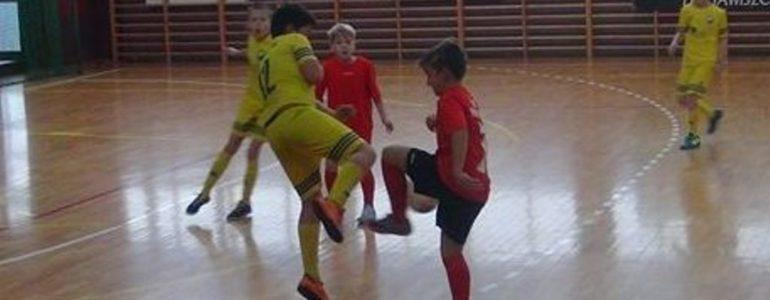 Orlicy Strumienia wygrali drugą edycję halowej odmiany Werpol Cup