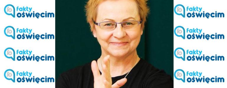 MDSM i artyści dla Haliny Kozioł