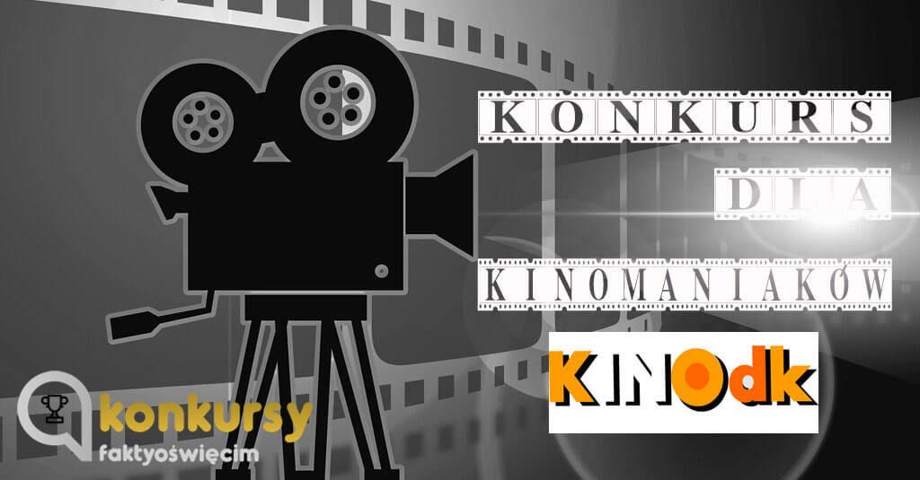 Kino DK w Kętach gości na stałe w czwartki w Faktach Oświęcim. Do tego kina raz w tygodniu losujemy bezpłatne, podwójne zaproszenia.
