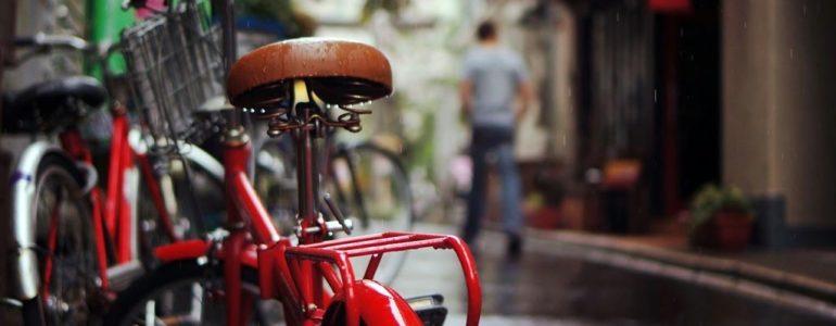 Wyrusz na wycieczkę nową trasą rowerową