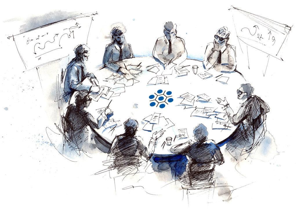 Na czym polega działalność Klastra LifeScience Kraków, jakie są możliwości współpracy, dlaczego warto zostać członkiem Klastra i jak to można zrobić? Na te i na inne pytania odpowiedzą przedstawiciele Klastra LifeScience Kraków.