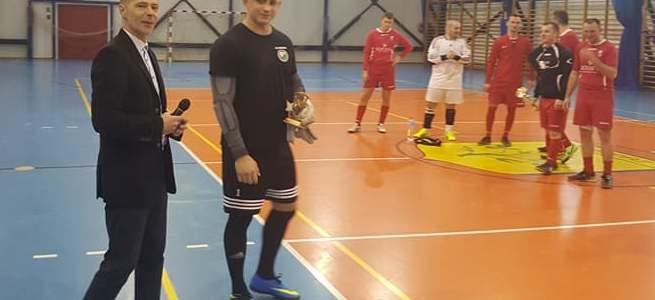 Team Sport Hejnał Kęty wygrał turniej w Wieprzu