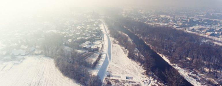Mają prawie 13 tysięcy złotych na walkę ze smogiem