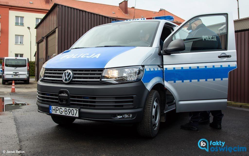Policjanci zatrzymali 17-letniego Patryka z Oświęcimia. Piętnastego dnia poszukiwań chłopiec odnalazł się w Warszawie.