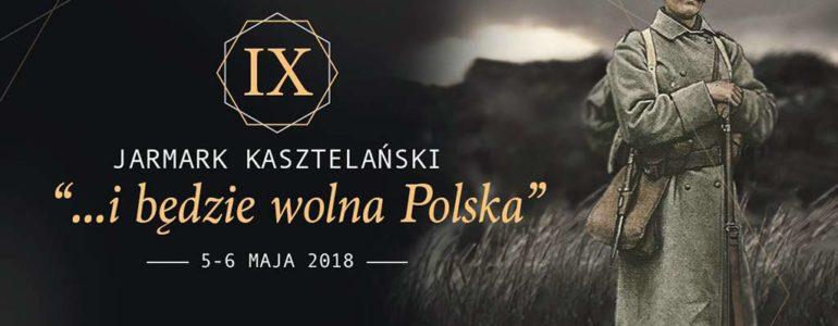 W weekend Jarmark Kasztelański