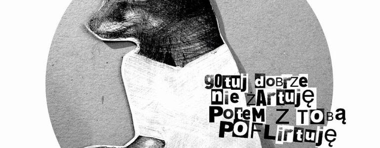 Plakaty – wystawa prac Martyny Paluchiewicz-Łabaj