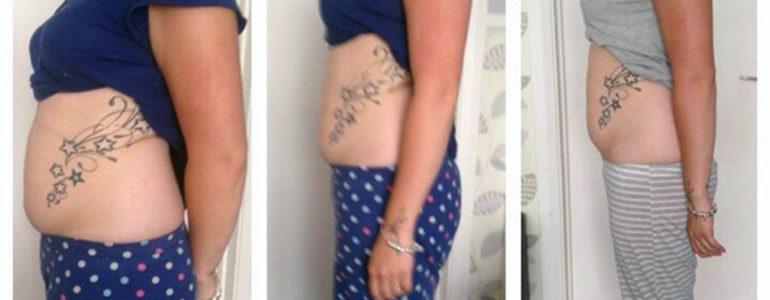 Oczyść organizm i schudnij pięć kilogramów w dziewięć dni