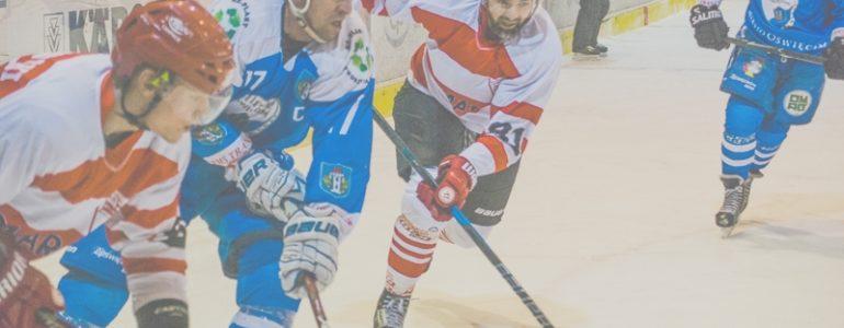 Pogrom KS Unii w pierwszym meczu play-off – FOTO