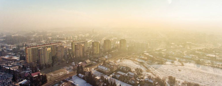 Oświęcimski magistrat chce walczyć ze smogiem