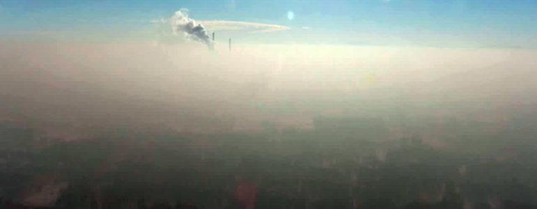 Pierwszy kandydat na radnego deklaruje walkę ze smogiem