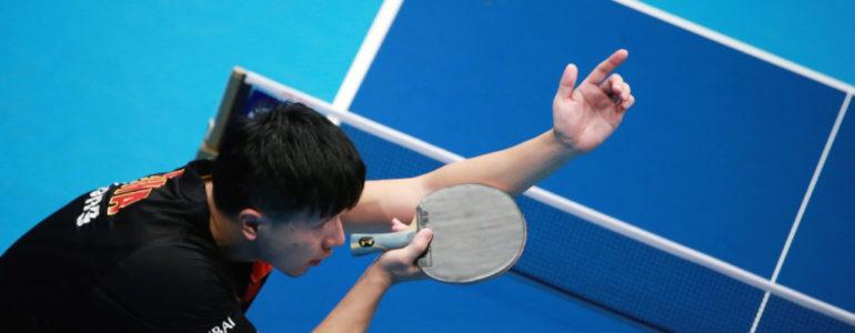 Wyniki turnieju tenisowego LZS Oświęcim