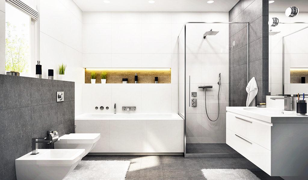 Praktyczne wyposażenie łazienki to między innymi umywalki, sedesy i bidety, czyli tzw. ceramika łazienkowa. Co należy uwzględnić przy wyborze ceramiki?