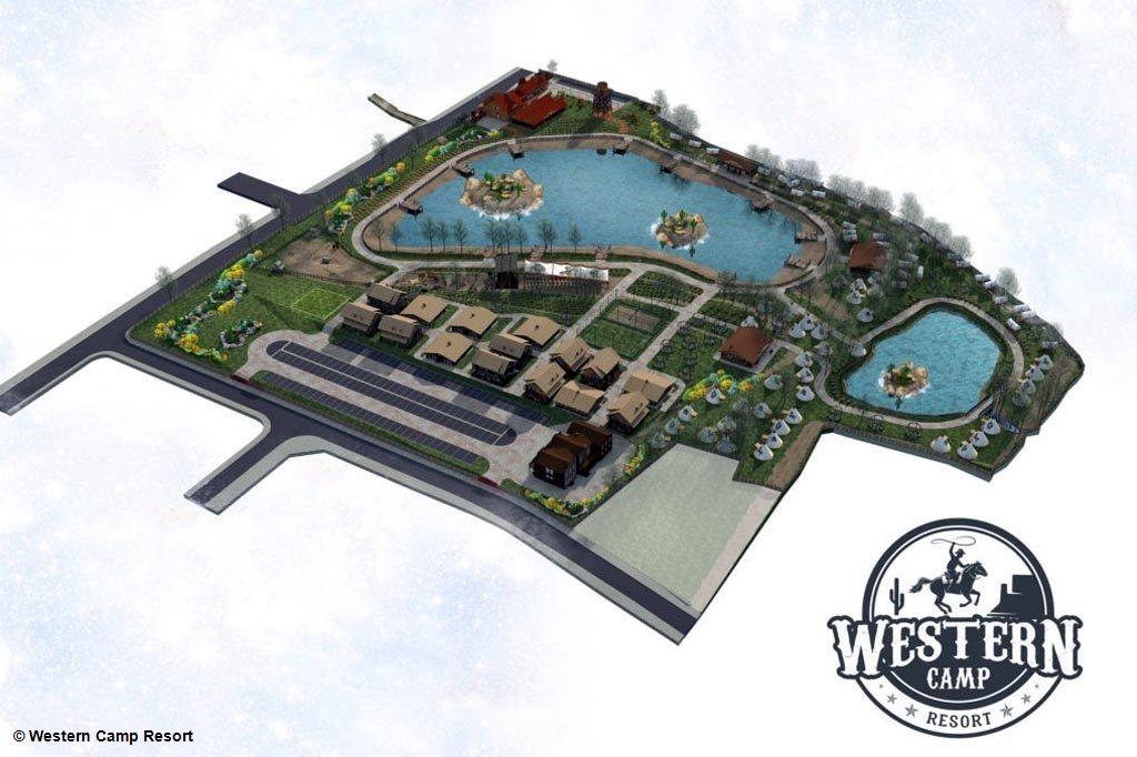 Praca W Western Camp Resort W Zatorze Fakty Oswiecim