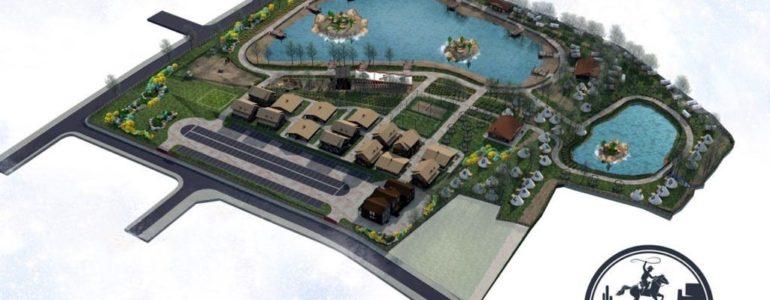 Praca w Western Camp Resort w Zatorze