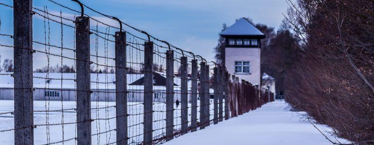 Odpowiedzialność za Holocaust – FILM