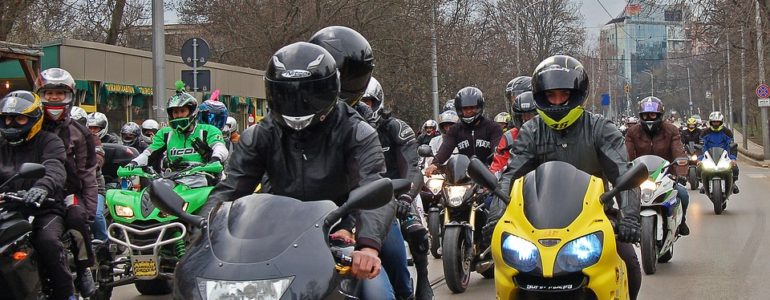 Oświęcimscy motocykliści otwierają sezon