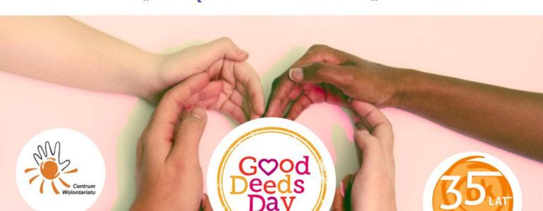 Światowy Dzień Dobrych Uczynków w Brzeszczach