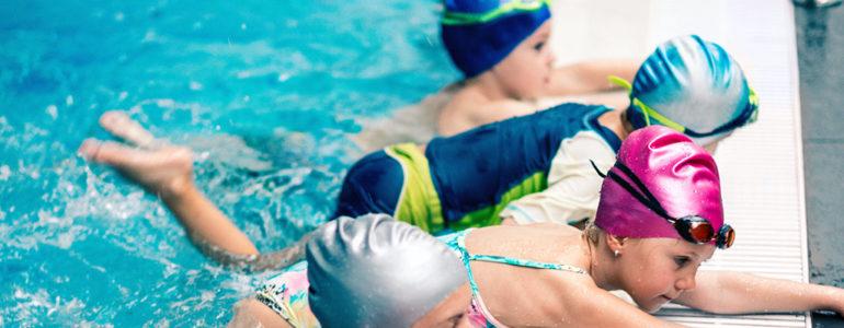 Naucz się pływać przed wakacjami