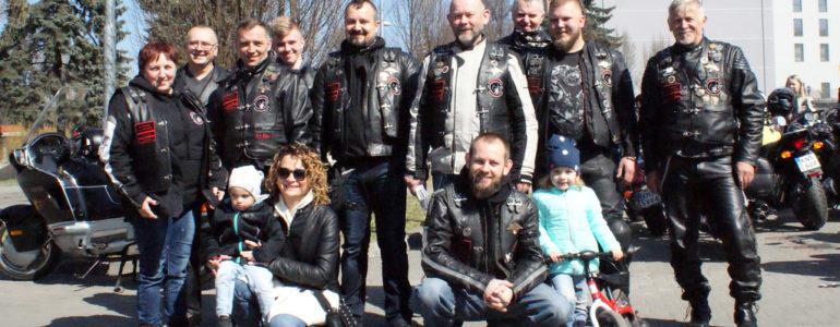 Motocykliści rozpoczęli sezon – FOTO