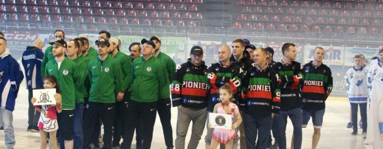 Mistrzostwa Polski Amatorów Dywizji I – relacja live, dzień 2
