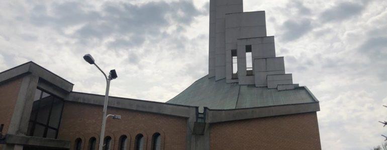 Ksiądz Łukasz fałszywie oskarżony o pedofilię