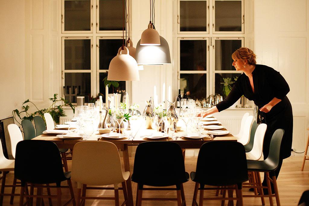 Obiady czwartkowe nie miały tylko celów towarzyskich i kulinarnych, ale przede wszystkim uchodziły za kulturalne eventy.