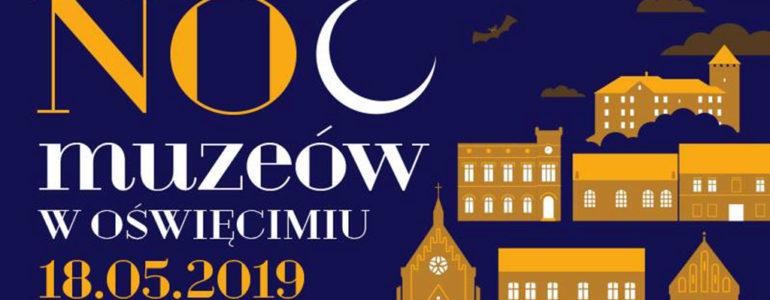 Noc Muzeów kolejny raz w Oświęcimiu