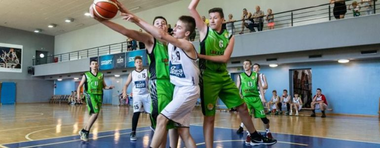 Kadet wygrał w Tarnowie
