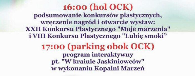 Dzień Dziecka z Oświęcimskim Centrum Kultury