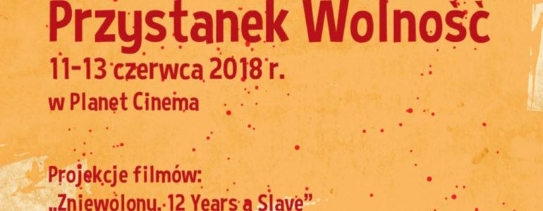 """Przygrywka przed TLFO: """"Przystanek Wolność"""" w Planet Cinema"""