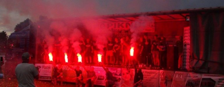 LKS Jawiszowice nie zwolnił tempa na końcu sezonu