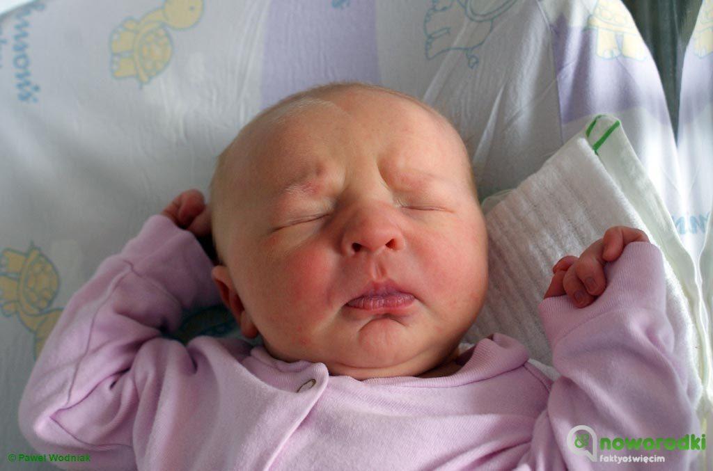 Prezentujemy i witamy 19 noworodków, które przyszły na świat w Szpitalu Powiatowym w Oświęcimiu w drugiej połowie maja i pierwszych dniach czerwca.